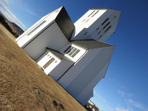 Skálholt Cathedral, Bláskógabyggð