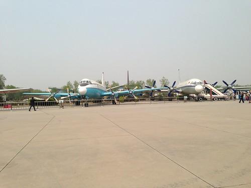 中國航空博物館