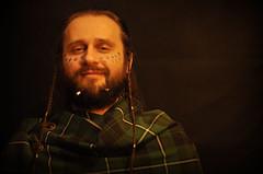 Dwarven Haircuts (Schatz_the_Rabbit) Tags: haircut man male smiling metal hair beard fan long bart inspired scottish moustaches bead nordic celtic hobbit dwarven tartan braid sakal sa rg modeli flm     cce     erit   byk