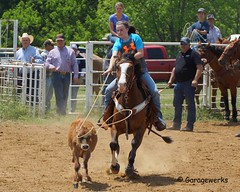 Welch Jr Rodeo, May 2014 (Garagewerks) Tags: horse pet oklahoma race sony junior rodeo athlete saddle equine 50500mm views50 views100 views150 f4563 slta77v may2014horseequinecountrycowboycowgirlsigmabigma allsportwelchjrrodeo