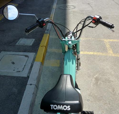 Tomos 009-001