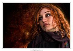 Loup des Steppes (www.DigitRegards.com) Tags: france portraits women aixenprovence fra rousseurs loupdessteppes wwwdigitregardscom