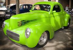 (Bolobilly) Tags: car minnesota mn carshow streetrod statefairgrounds backtothe50s minnesotastatefairgrounds