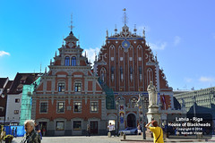 _D8B2172 LV - Riga - Feketefejek hza (Nmeth Viktor) Tags: viktor latvia riga blackheads houseofblackheads nmeth vilgutaz drnvq