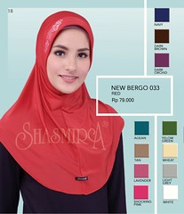 New Arrival!!!  CHARMER OBSERFASHION ☝Hijab Collections Limited Stock  NEW BERGO 033 Material : Spandex Sutra Colour    : Red. Navy. Dark Brown. Dark Orchid. Agean. Tan. Lavender. Shocking Pink. Yellow Green. Wheat. Light Grey. White. Price       : IDR 7 (firaya_azzahra) Tags: gamis busanamuslim shawl shasmirapalembang newcatalogue kerudungsyari veil newcollections shasmira bajumuslim hijab tunik vest jilbabpraktis jilbab kerudungpraktis kerudung hijabers longdres trendywear moslemwear newproduct tudung dress newarrival jilbabspandex