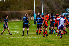 Witney 3's vs Swindon College-1127
