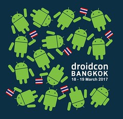 droidcon Bangkok 2017