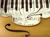 Unvollendet (memories-in-motion) Tags: musik music noten piano violin geige compo tempo imagination flow experiment unvollendet