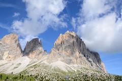DSC_4739 (marcus.liefeld) Tags: italien alpen dolomiten südtirol gröden sassolungo puntagrohmann grohmannspitze berge