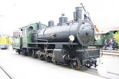 IMGP7788 (Alvier) Tags: schweiz graubünden rhb rhätischebahn landquart hauptwerkstätte tagderoffenentür triebfahrzeuge lokomotiven taufe triebzüge g45