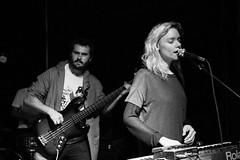 LIVE: Suiix @ The Hideaway Bar, Sydney, 25th Feb