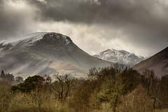 Grasmoor (TrotterFechan) Tags: grasmoor lakedistrict mountain