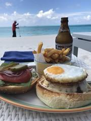 61/365 - March 2 (meladesor) Tags: jimmybuffet cheeseburgerinparadise cheeseburger