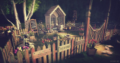 Tulip Realm (Christopher - Tulips ♫♪) (Nathan (Foldia Abbot)) Tags: sl secondlife game virtual digital visualart nathanart firestorm gimp photoshop blogger photographer capture screenshot music tune sound blog deco furniture homegarden home house interior design building newrelease event gacha drd zencreations thesilasgallery {anc} revival keke pixelmode poche amala jian hpmd happymood tdc thedreamercreations roiro daddesign «tlc–theliaisoncollaborative» «thearcade» {whatnext}
