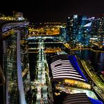 Bayfront avenue - Singapour thumbnail