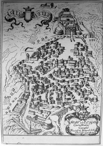 FA - RC - Castel Vetere - Caulonia