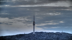 The Avala Tower (nennass1) Tags: travel windows sea wallpaper vacation sky mountain green tower history tourism window nature beautiful television standing radio project season observation landscape tv amazing chair travels triangle heaven view place symbol background name horizon tripod serbia natur towers ground scene tourist spire few generator latoureiffel greens area empirestatebuilding recreation greatest balkans belgrade chryslerbuilding visitors architects nacional tombs antenna height transmission alternative freshness telecommunication rebuilding weighed constructed avala arhitecture ifts equilateral pannonian amazingx grandedixencedam
