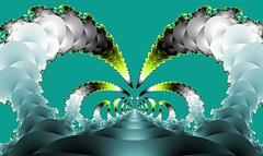 Fractal XaoS (Astronira) Tags: art digital graphics fractal abstraction fractalxaos