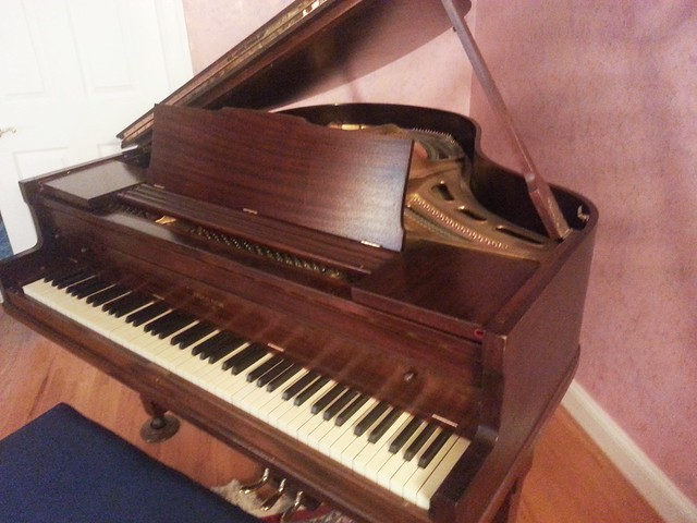 Buy 3500 For Kohler Campbell Baby Grand Piano