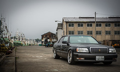 1995_Toyota_Crown_Majesta-13 () Tags: japan hachinohe toyota  crown 1995 crownmajesta  majesta