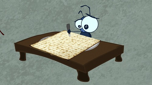 Evil Grin Gift Box Episode 14 - Cancellation Notice: Can't Eat My Matzoh