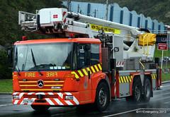 NZ Trucks (111 Emergency) Tags: truck big lorry rig nz