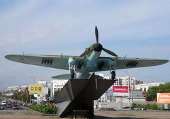 "Ilyushin Il-2 (5) • <a style=""font-size:0.8em;"" href=""http://www.flickr.com/photos/81723459@N04/9488166650/"" target=""_blank"">View on Flickr</a>"