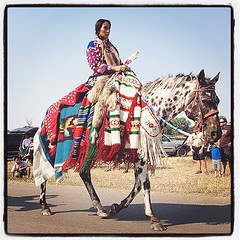 Crow Fair Parade! #parade #crowfair #powwow #nativeamerican #crow #montana #singsinthetimber (Sings In The Timber) Tags: square montana traditional lofi nativeamerican squareformat crow teepee americanindian reservation tipi indigenous powwow iphone indianreservation crowcountry crowfair apsaalooke iphoneography instagram instagramapp uploaded:by=instagram singsinthetimber