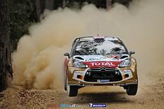 2013 WRC Rally Australia - Final day & podium (Michelin Motorsport_Rally) Tags: auto paris france car sport rally australia motor aus 13 rallye motorsport coffsharbour 2013 wrcworldrallychampionship championnatdumondedesrallyes wrcworldchampionship