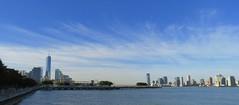 Feathered (Keith Michael NYC (1 Million+ Views)) Tags: nyc ny newyork manhattan worldtradecenter wtc 1wtc oneworldtradecenter