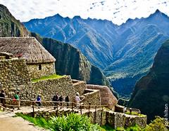 Machu Picchu (josé hilton) Tags: cidade peru machu picchu cuzco cusco vale pichu sagrado perdida