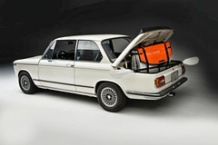 untitled by oru_kayak_1 - Great shot of the Oru Kayak in a BMW 2000