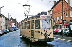 9145 63 (brossel 8260) Tags: belgique tram s type charleroi sncv