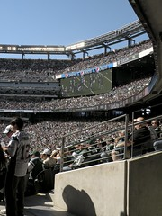 MetLife Stadium, East Rutherford, NJ (MattBritt00) Tags: nyc newyorkcity ny newyork sports football newjersey stadium nfl nj footballfield afc americanfootball gridiron eastrutherford nationalfootballleague afceast americanfootballconference metlifestadium