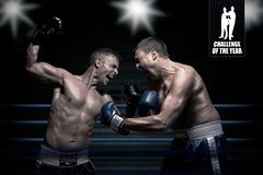 The Challenge (afliafotografie) Tags: studio boxer boxing challenge boxen abnehmen burnfat