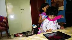 WP_20131014_22_24_52_Pro (aakansha_india) Tags: lakshmi anika simple rajesh rakesh rajiv anvi anushka shilpi aanya