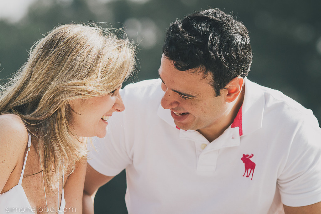 Ensaio de casal, Parque do Ipiranga,