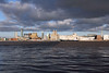 Liverpool Waterfront 10th November 2013 (John Eyres) Tags: liverpool woodside mersey whitchampion
