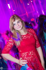 Discoteque (Axel Garrido Fotos) Tags: party music colors club night canon fun flow disco noche dance nice funny fiesta fisheye event evento tamron nocturno fisheyelens discoteque rokinon canont3 canon1100d