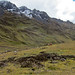 What It's Like In The Andes
