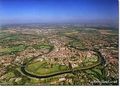 aerial photograph of england (torino390) Tags: aerialphotograph