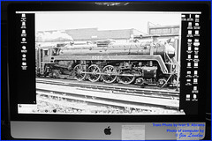My Computer (thegreatlandoni) Tags: train computer steam steamengine desktopimage ivansabrams