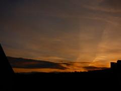 P1000816trav (pascalpiette) Tags: leica city red cloud clouds sunrise lumix dawn soleil belgium belgique du jour panasonic amanecer aurora wee hours raymond pascal towns huy octave heure lever bleue aurore aube piette 31122013 dmcfz72