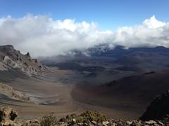 (Blubberblschen) Tags: road nature america volcano hawaii us holidays hiking united natur maui hike states amerika wandern trippin vulkan haleakale