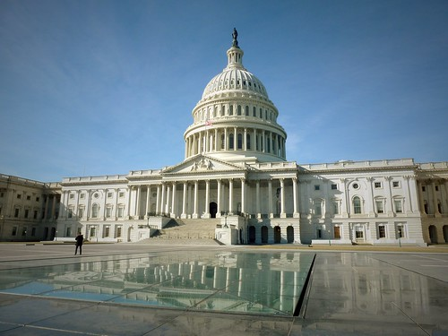 The Capitol, Washington DC, USA
