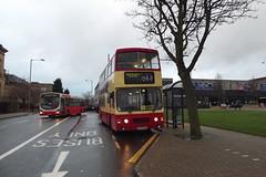E329MSG-02 (Ian R. Simpson) Tags: e329msg olympian alexander rh stagecoachinpreston lothian prestonbus leyland waltonswift pilkingtons bus