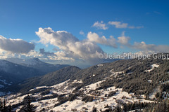 HDR in French Alps (Jean-Phi92) Tags: france hdr laclusaz rhnealpes tamron2470 canon7d