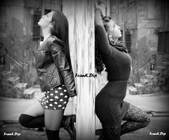 ... duello fotografico (FranK.Dip) Tags: girls portrait woman sexy girl smile look portraits donna costume model glamour eyes models moda smiles sensual occhi sguardo bikini donne sorriso miss ritratti ritratto viso bellezza stagioni ragazza italiana brindisi volti costumi ragazze seno modelle volto sorrisi sguardi modella visi abbigliamento spettacolare sensuale stagione beautilful decolt unaltraperlanera bookfotografico bookfotografici frankdip abbigliamenti memorycornerportraits lagentecheincontro anotherblack ritrattididonna