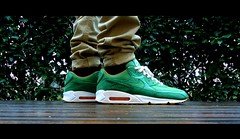 AM90 Homegrown (Sneaker Freak) Tags: orange max green magazine weed state air nike bud 90 patta am90 amsetrdam