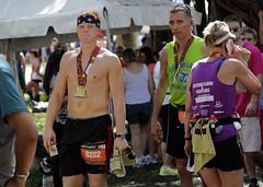 Miami Marathon and Half- (LuckyEyes) Tags: usa sports outdoors athletics florida miami marathon candid run runner halfmarathon 2014 6282